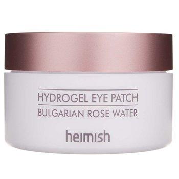 Heimish Hydrożelowe płatki pod oczy z różą damasceńską - 60 sztuk-Heimish