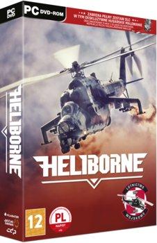 Heliborne - 100 Lecie Polskiego Lotnictwa-JetCat Games