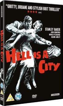 Hell Is a City (brak polskiej wersji językowej)-Guest Val