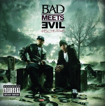 Hell the Sequel-Bad Meets Evil