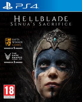 Hellblade Senua's Sacrifi PS4-Ninja Theory