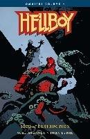 Hellboy Omnibus Volume 1: Seed Of Destruction-Byrne John, Mignola Mike