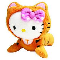 Hello Kitty Baby, pluszowy tygrysek
