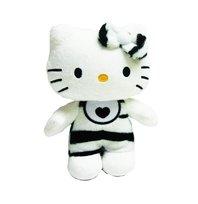 Hello Kitty, maskotka Zebra
