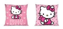 Hello Kitty, Poszewka na poduszkę, 40x40 cm