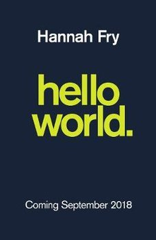 Hello World-Fry Hannah