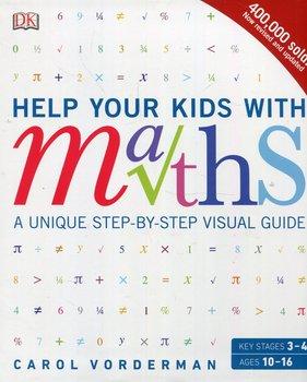 Help Your Kids with Maths-Vorderman Carol