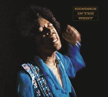 Hendrix In The West-Hendrix Jimi
