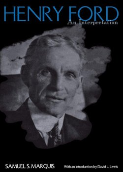 Henry Ford-Marquis Samuel S