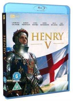 Henry V (brak polskiej wersji językowej)-Olivier Laurence