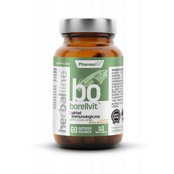 Herballine Borellvit 60 Kapsułek-Pharmovit
