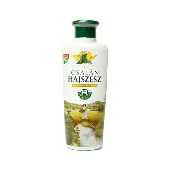Herbaria, Csalan Hajszesz, wcierka do skóry głowy, 250 ml-Herbaria