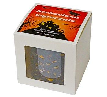 Herbata CUP&YOU, herbaciana wyrocznia upominek, 120 g-Cup&You