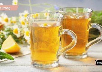 Herbaty ziołowe: 5 właściwości, o których nie wiesz