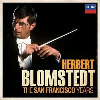 "Bruckner: Symphony No.4 in E flat major - ""Romantic"", WAB 104 - Edition Haas, with adjustments from New York version of 1886 - 3. Scherzo; bewegt - San Francisco Symphony, Herbert Blomstedt"