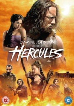 Hercules (brak polskiej wersji językowej)-Ratner Brett