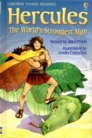 Hercules: The World's Strongest Man-Frith Alex