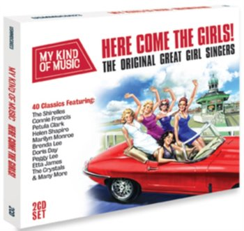 Here Come the Girls!-Various Artists