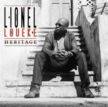 Heritage-Loueke Lionel