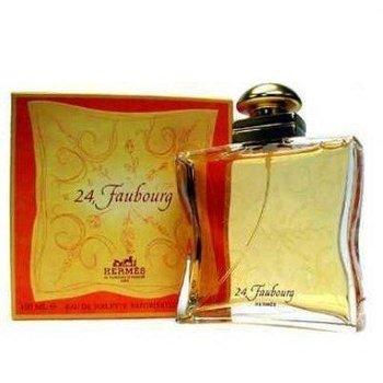 Hermes, 24 Faubourg, woda perfumowana, 100 ml-Hermes