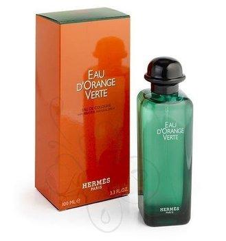 Hermes Eau, D'Orange Verte, woda toaletowa, 100 ml-Hermes