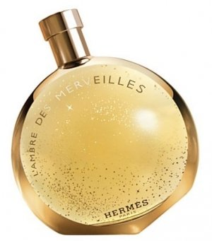 Hermes, L'Ambre des Merveilles, woda perfumowana, 100 ml-Hermes