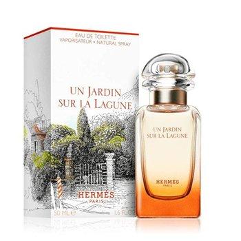 Hermes, Un Jardin Sur La Lagune, woda toaletowa, 50 ml-Hermes