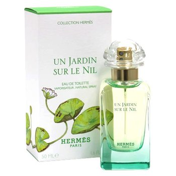 Hermes, Un Jardin Sur Le Nil, woda toaletowa, 50 ml-Hermes