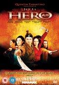 Hero (brak polskiej wersji językowej)-Zhang Yimou