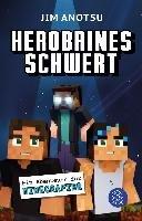 Herobrines Schwert-Anotsu Jim