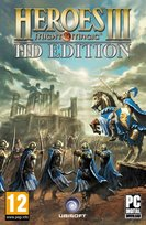 Heroes of Might & Magic 3 - HD Edtion
