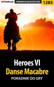 Heroes VI - Danse Macabre - poradnik do gry-Kruk Konrad Ferrou