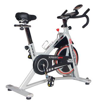 Hertz, Rower treningowy spinningowy, XR-220 PRO-Hertz