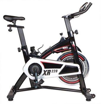 Hertz, Rower treningowy spinningowy, XR-220-Hertz