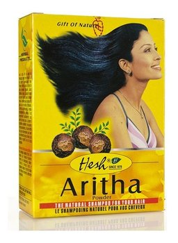 Hesh, Aritha, szampon naturalny w pudrze, 100 g-Hesh