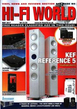 Hi-Fi World [GB]