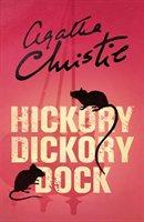 Hickory Dickory Dock-Christie Agatha