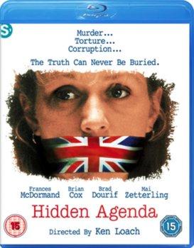 Hidden Agenda (brak polskiej wersji językowej)-Loach Ken
