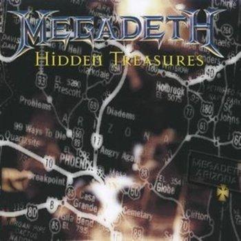Hidden Treasures-Megadeth
