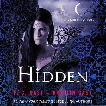 Hidden-Cast Kristin, Cast P. C.