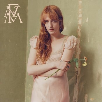 High As Hope-Florence + The Machine
