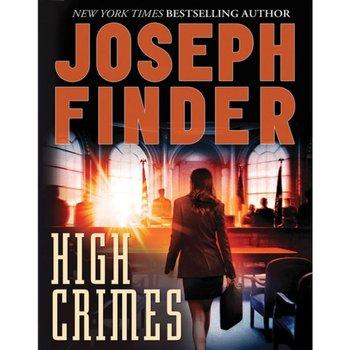 High Crimes-Finder Joseph