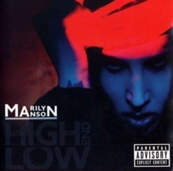 High End of Low-Marilyn Manson