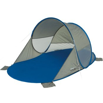 High Peak, Namiot plażowy, Calvia 10124, niebieski, 200x120x90 cm-High Peak