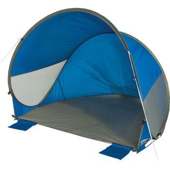 High Peak, Namiot plażowy, Palma 10126, niebiesko-szary, 130x110x110/75 cm-High Peak