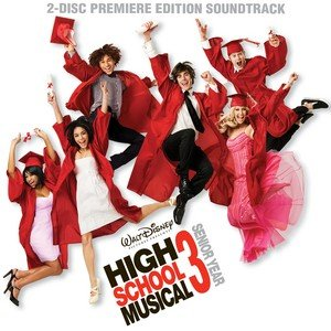 High School Musical Vol.3 ( CD/DVD ) - Various Artists