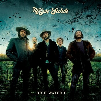 High Water I-The Magpie Salute