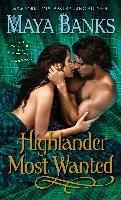 Highlander Most Wanted-Banks Maya