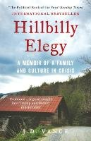 Hillbilly Elegy-Vance J. D.