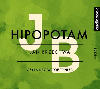 Hipopotam Brzechwa Jan Audiobook Sklep Empikcom